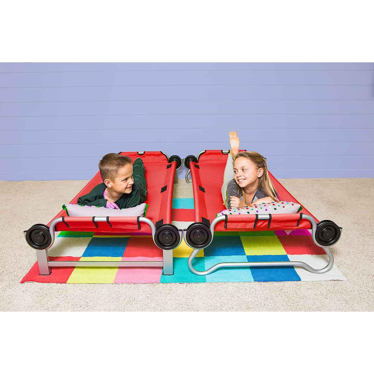 Kid-O-Bunk red Con Organizer